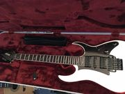 IBANEZ Prestige RG2550 in pearl-white-metallic