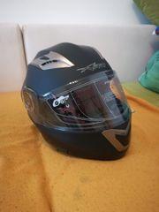 Nagelneuen Motorrad Helm
