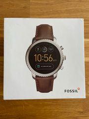 Fossil Gen3 Smartwatch Q Explorist