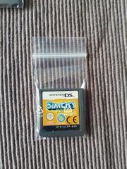 Nintendo DS Sim City