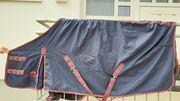 Stalldecke Gr 145 mit Fleece