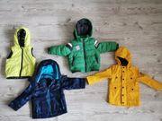 Kinderkleidung Paket 44 Teile Gr