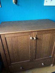 PAIDI Echt-Holzmöbel gebraucht