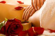 Yoni Massage sinnliches Erlebnis für