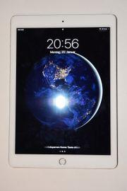 iPad Air 2 silber 64