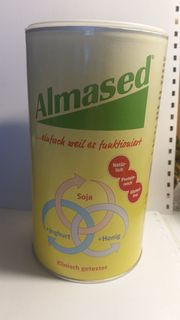 Almased Anleitung