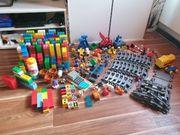 590 teiliges lego duplo set