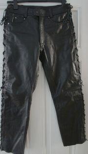 Lederhose Vintage