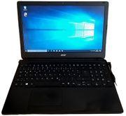 Acer Aspire E15 Intel Quadcore