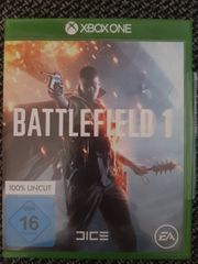 Battelfield 1 Xbox one