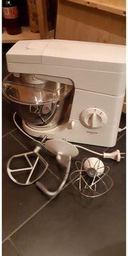Kenwood KM315 Küchenmaschine gebraucht guter