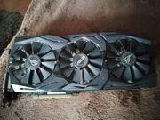 Grafikkarte Nvidia GTX 1070 TI