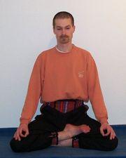 Yoga am Sonntag