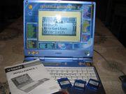 vtech Intelligence 1 Lerncomputer mit