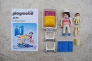 Playmobil Säuglingsschwester 3979 - Rettung