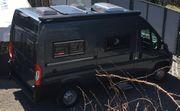 Neues ungebrauchtes Wohnmobil mit Vollausstattung