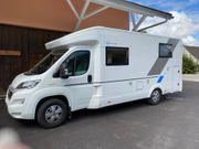 Camping-car Fiat Sunliving