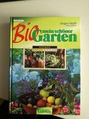 Bio Mein schöner Garten
