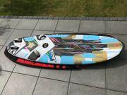Tabou Windsurfboard Rocket LTD 145