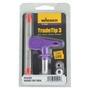 NEU - Wagner TradeTip 3 - Lack -