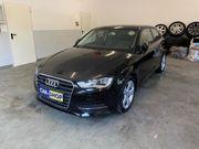 Audi - A3 Ambition Quattro Frisch