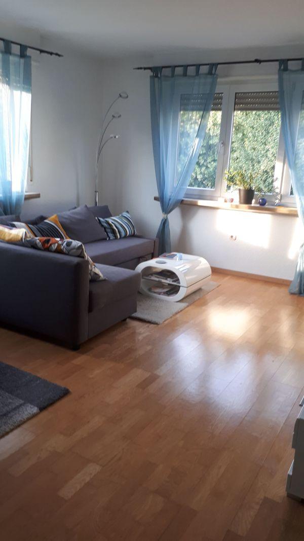 Schöne 3-Zi -Wohnung zur Untermiete von