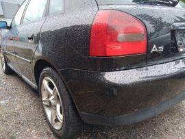 Audi Sonstige - AUDI A3 1 9 TDI