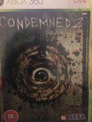 Condemned 2 - Seltenes Exemplar