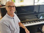 Boston Klavier designed by Steinway