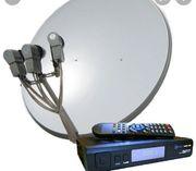 Satellitenschüssel einstellen Suche