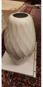 Edelstein Bavaria Vase Retro