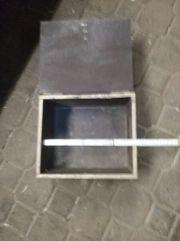 Holz Kiste Schatz Kiste