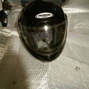Motorrad Helm Probiker Gebraucht