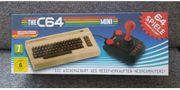 C64 Mini neuwertig