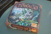 Tobago Zoch Gesellschaftsspiel einmal gespielt
