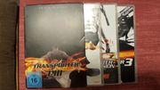Jason Statham 8 Filme Triple