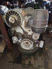 Deutz F4L 514 Motor defekt