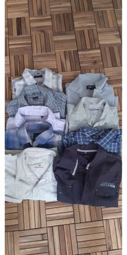 Herrenhemden XL 23 Stück