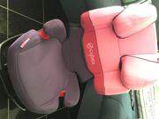 Kindersitz Cybex Autositz Gruppe 2