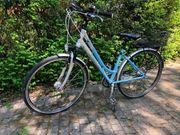 Tolles Neuwertiges 28 Alu Fahrrad