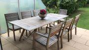 STERN Gartenstühle Holz hochwertig 7