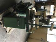 Werkzeugschleifmaschine -Schneeberger-
