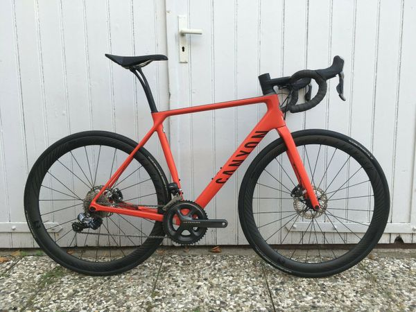 CANYON - Endurace CF SLX 8
