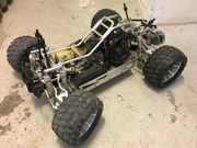 Monstertruck 4 WD RTR ALU