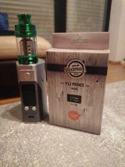e zigarette Wismec Rx 200s