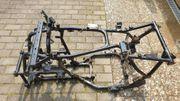 Quad ATV TGB Blade 425 -