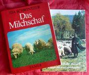 2 informative Bücher über die