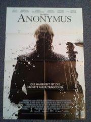 2011 Orginal Plakat A1 Anonymus