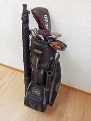 Golfschläger-Set