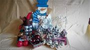 Weihnachtlich- Advents VOR Dekoration